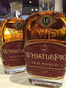 Whistle Pig Old World 12 year