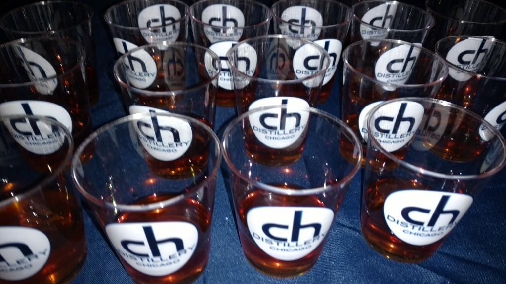 CH Rum Manhattan
