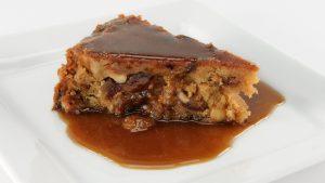 Hazelnut and Bourbon Torte