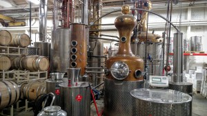 The Story of KOVAL Distillery