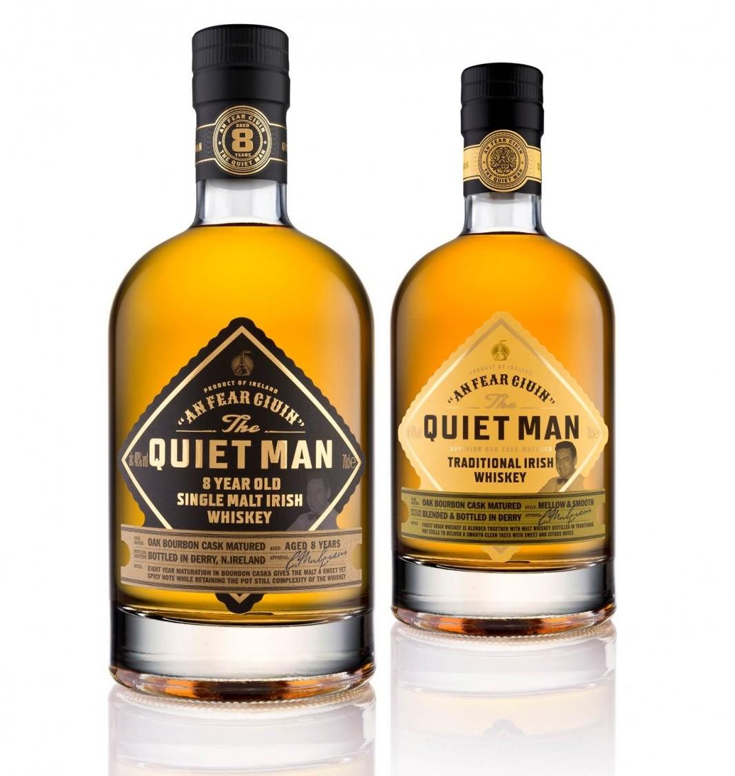 TQM Bottles
