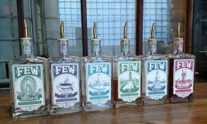FEW Spirits: History, Music, Parties, and Oh Yeah Spirits
