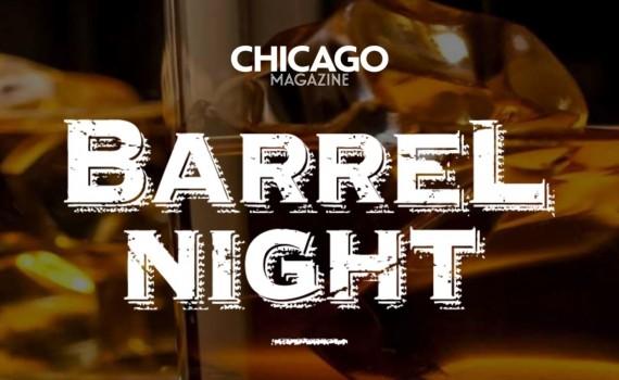 Barrel Night Logos
