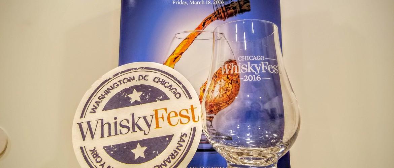 WhiskyFest Promo