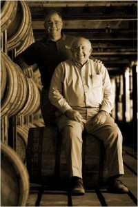 Meet Wild Turkey Master Distillers Jimmy & Eddie Russell