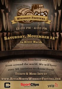 River North Whiskey Festival