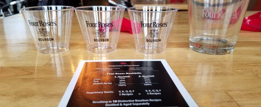 Four_Roses_Tasting_2