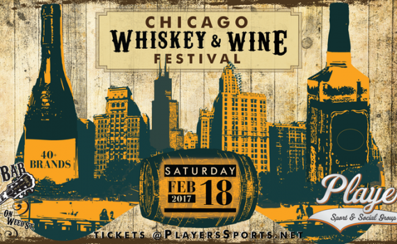 Chicago Whiskey Wine Festival