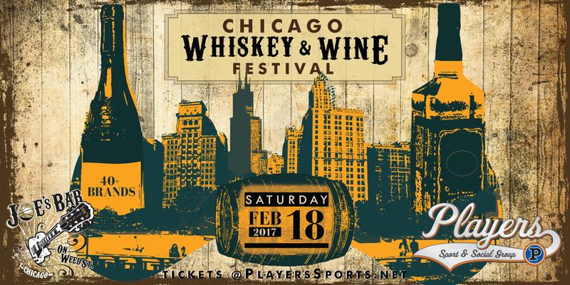 Chicago Whiskey Wine Festival