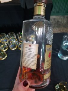 17 Year Four Roses Single Barrel OBSV