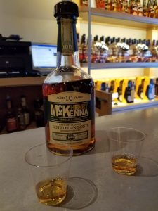 Henry McKenna Bottled in Bond