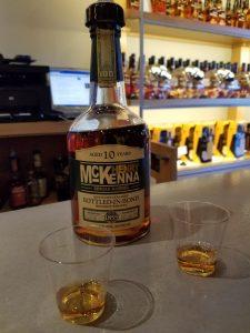 Henry McKenna Bottled in Bond
