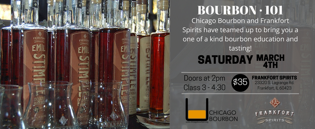 BOURBON 101 - Site Header