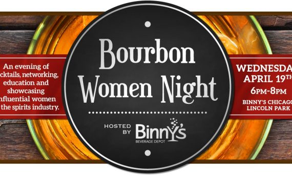 Bourbon Women Night