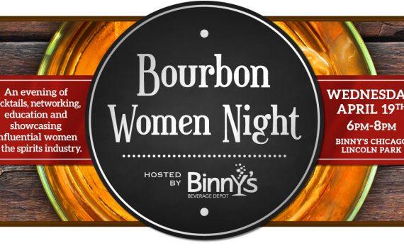 Bourbon Women Night