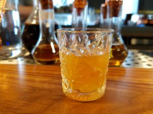 Chicago's Baptiste & Bottle: A Bourbon Destination