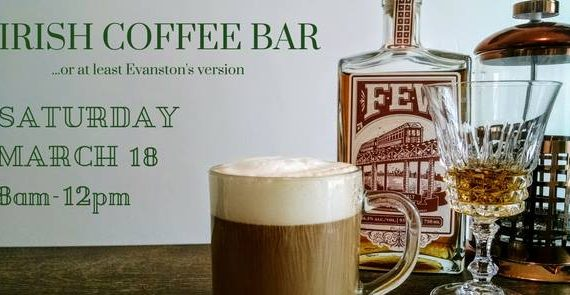 FEW Irish Coffee