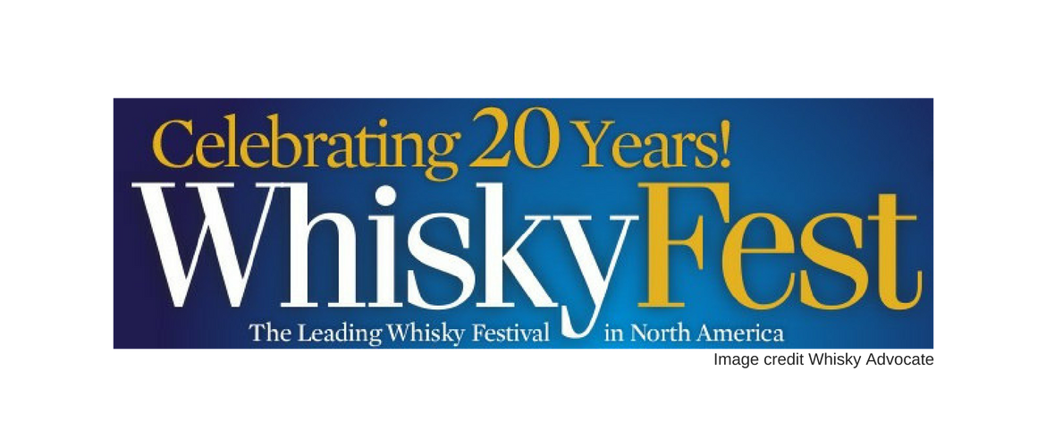 WhiskyFest Chicago 2017 Recap!