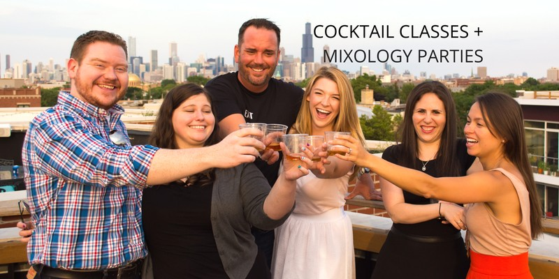 Rooftop-Mixology