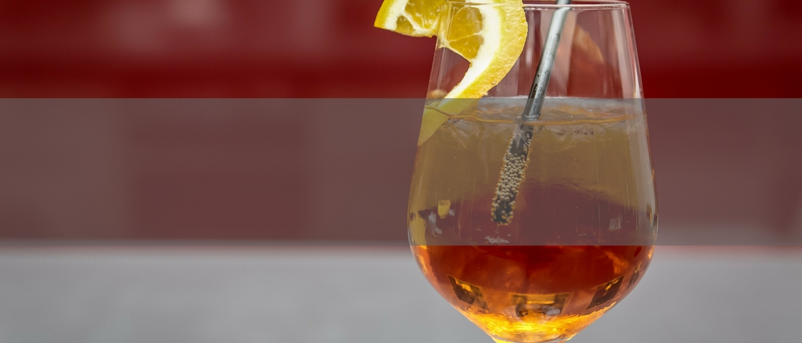 4 Basic Bourbon Cocktails That Will Make You The Envy Of Your Friends