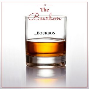 The Bourbon Neat