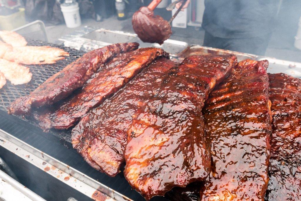chicago bourbon & barbecue festival - chicago bourbon