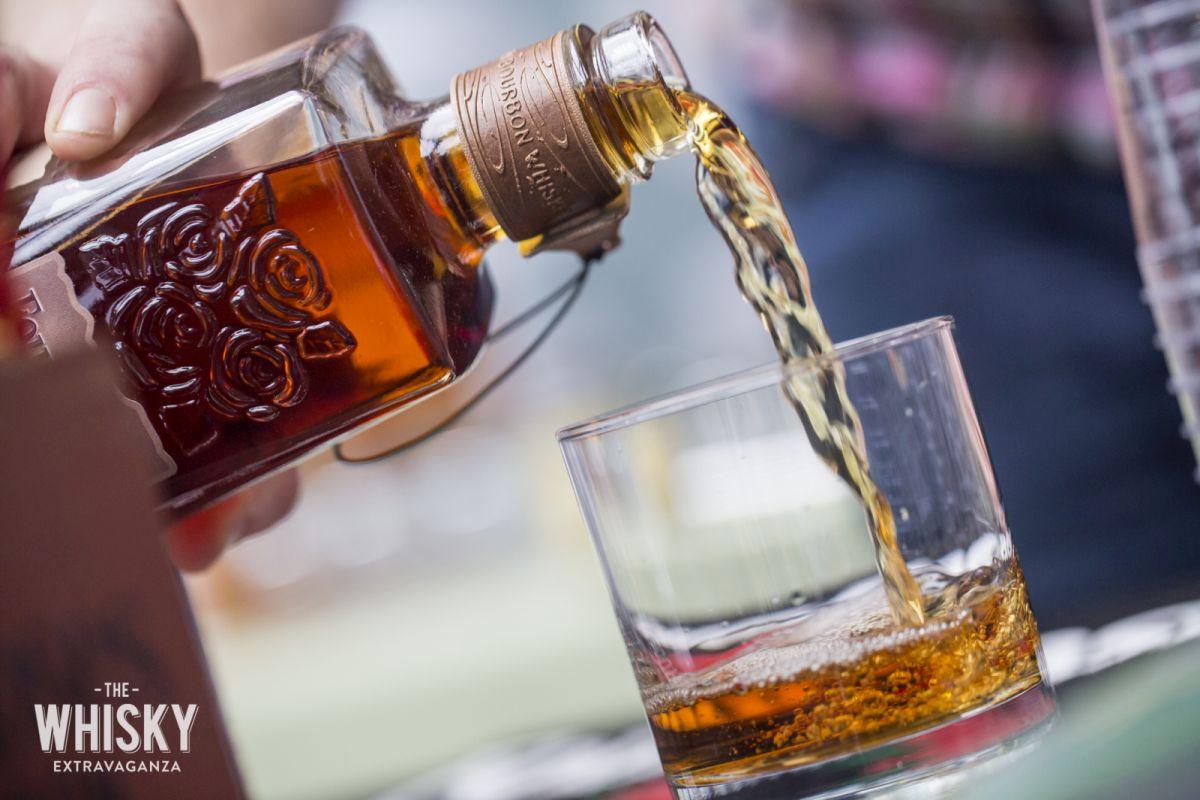 Whisky Extravaganza