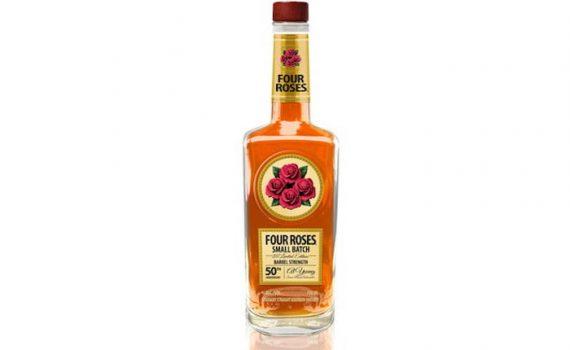fourroses-50th