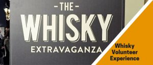 Volunteering At Chicago's Whisky Extravaganza 2017
