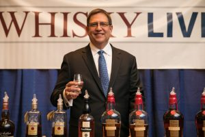 WhiskyLIVE Comes To Chicago This November: An Interview With Owner Dave Sweet