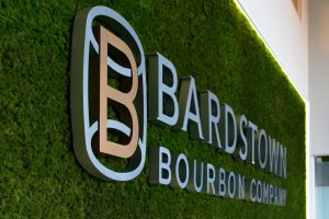 Bardstown Bourbon Co: The Coolest Distillery You've Never Heard Of?