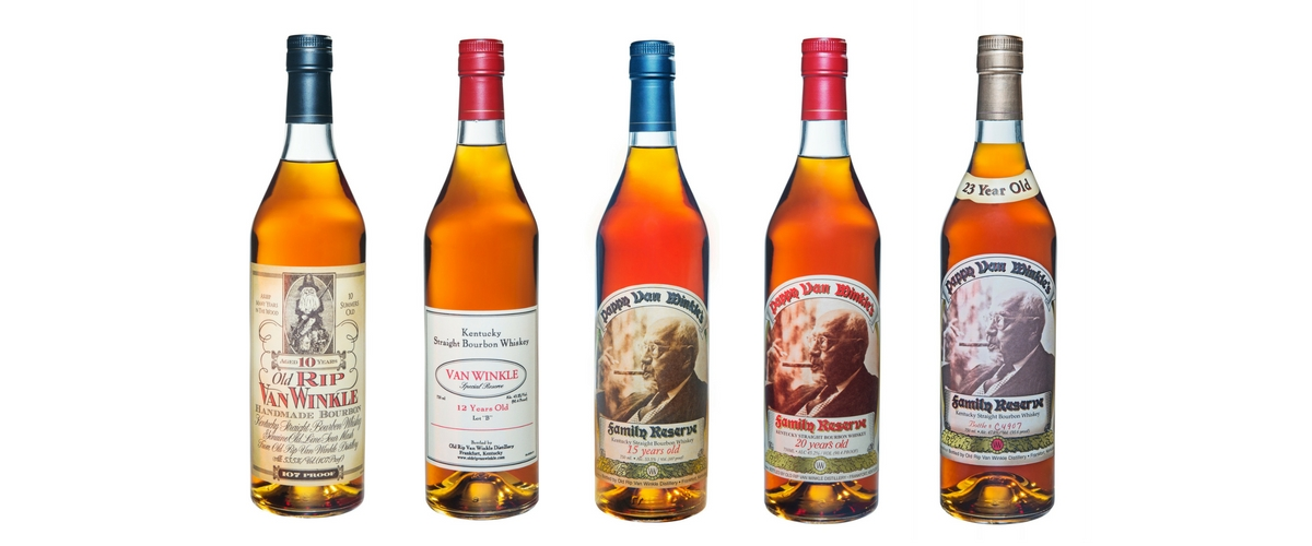 Chicago, Get Ready For Pappy Van Winkle Season