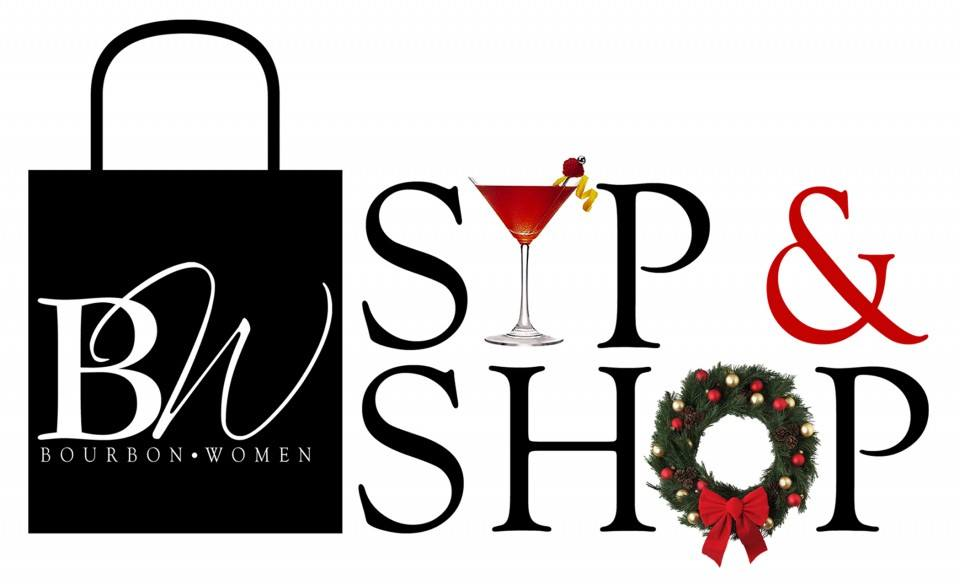 Bourbon Women Chicago Annual Holiday Sip Amp Shop 187 Chicago