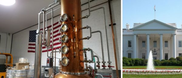 Trump's New Tax Plan Affects Craft Distillers In A BIG Way
