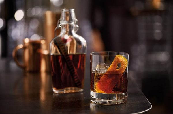 Sullivan's Bourbon Dinner