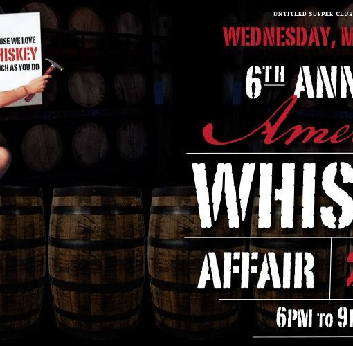 Untitled Whiskey Affair 2018
