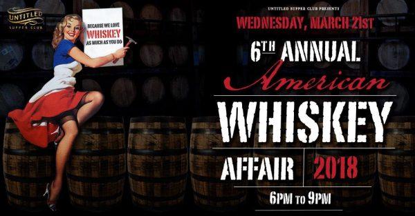 Untitled Whiskey Affair 2018