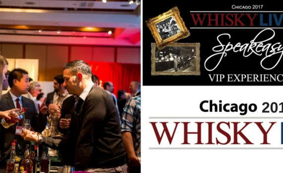 WhiskyLIVE Chicago 2018