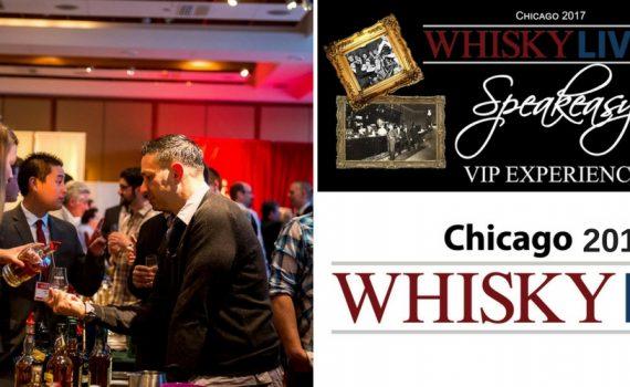 WhiskyLIVE Chicago 2018