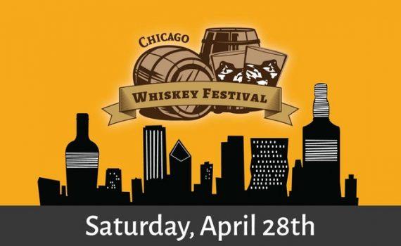 Chicago Whiskey Festival April 2018