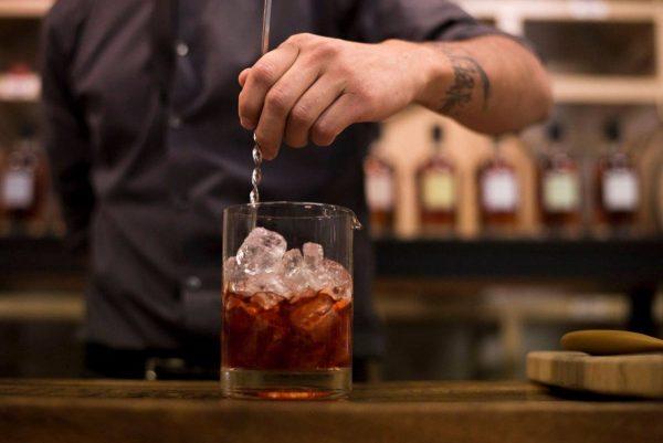 KOVAL Cocktail