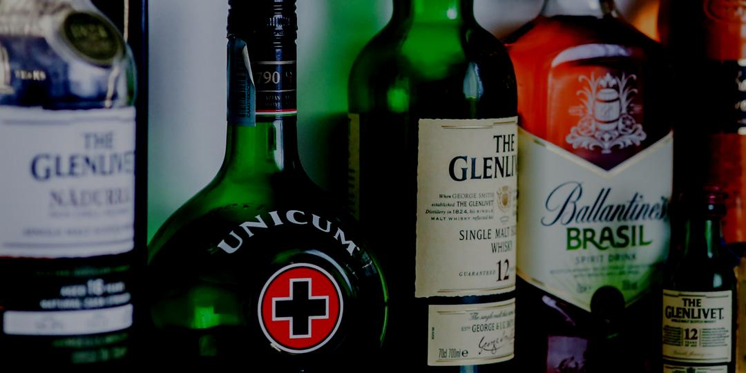 St Pats Women Who Whiskey Class