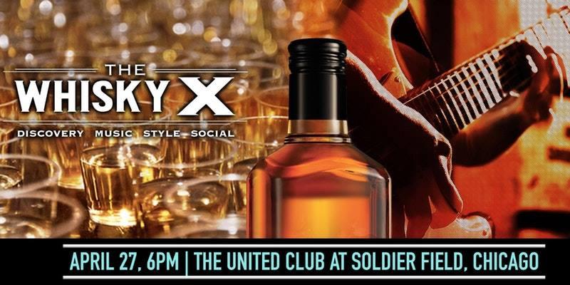 WhiskyX