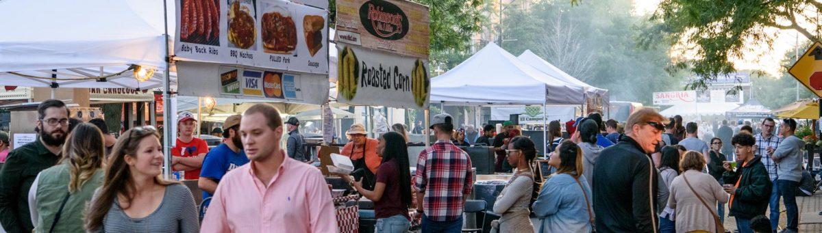Chicago Bourbon and BBQ Festival 2018