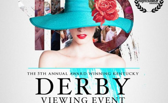IO Derby Party 2018