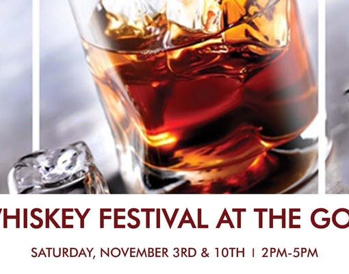 Godfrey Whiskey Festival