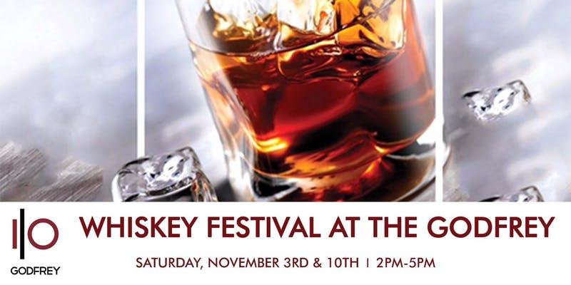 Godfrey Whiskey Festival
