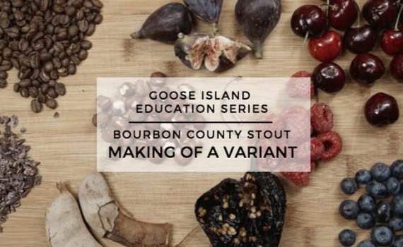 Goose Island Variant Event