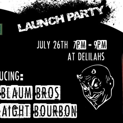 Blaum Bros Launch