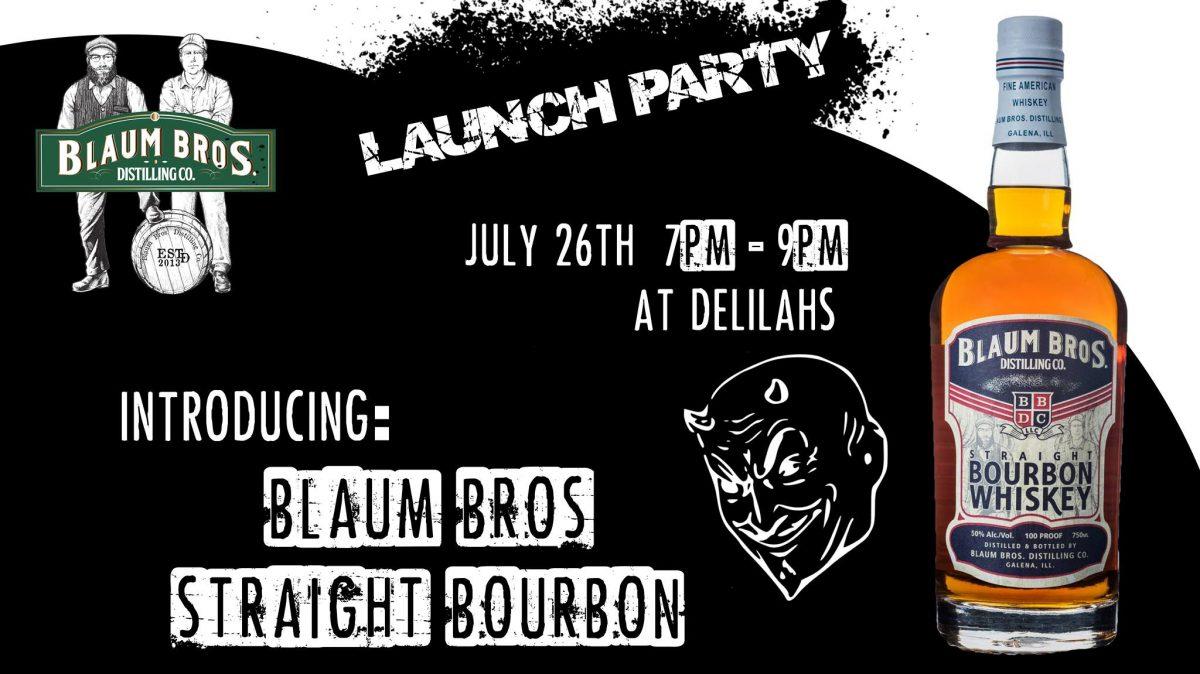 Blaum Bros Launch